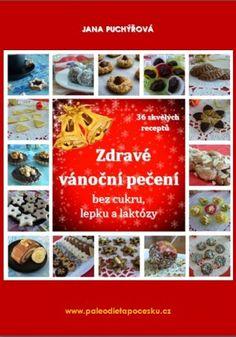 Zdravé vánoční pečení - paleo, primal