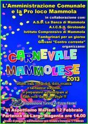 CARNEVALE MAMMOLESE 2013
