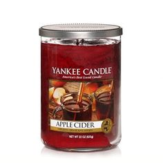 Apple Cider Candles | – Yankee Candle | Yankee Candle