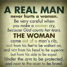Description of a real Godly man!!