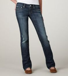american eagle jeans. #17college