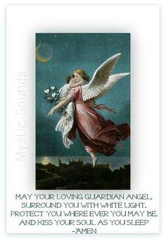 Love Angel Black Framed Poster nursery framed angel poster cute poster for crib room holy angel nursery poster divine angel poster,
