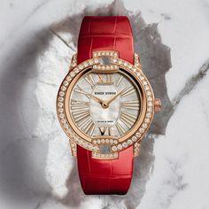 Roger Dubuis Velvet Essential - San Valentino 2018