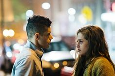 "Mr. Robot Season 3 Episode 4: Elliot Under Fire -- Season 3, Episode 4, 'eps3.3.metadata.par2'- Photo: Rami Malek and Carly Chaikin in ""Mr. Robot."" by Michael Parmelee/USA Network   Michael Parmelee 