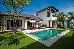 Villa Alamanda Nusa Dua Bali