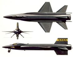 The X-15 Rocket Plane: Implications for Reusable Booster Schedule & Cost (1966) - Between 1959 and 1968, three X-15 rocket planes, two modified B-52 bombers, and a dozen pilots took part in 199 joint U.S. Air Force/NASA X-15 research missions. Before the start of each mission, an X-15 was mounted on a pylon attached to the wing of a B-52 carrier aircraft at Edwards Air Force Base
