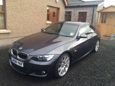 BMW 330i M SPORT COUPE