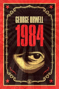 Go See 1984 In A Theater Near You!