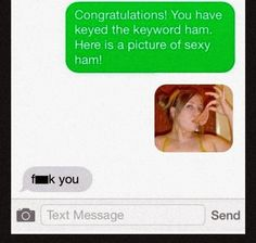 Guy Receives A Text Scam. His Reaction? He Sends Back The Best Reply Ever