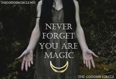 """""""You are a ritual. Your breathe is the air of knowing. Your body grounding earth. Your spirit the fire of intention. Your blood the ebb and flow of deep waters emotion. You are a ritual. Never forget you are magic made flesh blood and whole ~ Sacred ~ Ara Witch Quotes, Pagan Quotes, Flesh And Blood, Practical Magic, Divine Feminine, Book Of Shadows, Spelling, Tarot, Inspirational Quotes"""