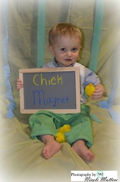 Chick magnet http://www.facebook.com/pages/Photos-by-Nicole-Mutters/210703892317779