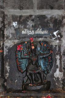 Sankaran Koil (Tirunelveli - Tamil Nadu) #travelblog #indiatravel #photoblog #tamilnadu #tamilnadutourism #indiatourism #architecture #sculpture #indianart #hinduism #temples #travelblogger #ttop