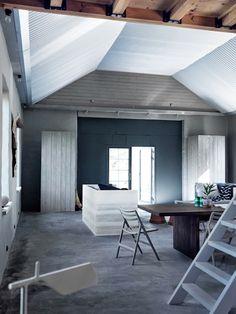 Summer house inspiration