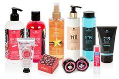 A linha de cosmética da Equivalenza >Olá a todas! Já todas nós conhecemos a marca de perfumes Equivalenza, o que nem todas sabíamos é que agora a marca também lançou uma linha de cosmética! #equivalenza