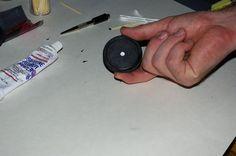 How to Make a Pinhole Lens for Your SLR Camera
