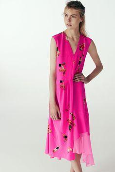 Preen by Thornton Bregazzi Resort 2014 Fashion Show