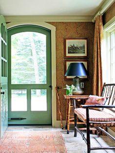 Boho Farm and Home: A Dreamy Cottage By The Lake