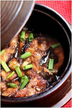 Ca Kho To Vietnamese Braised Fish in Clay Pot Recipe on Yummly