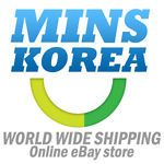 MinsKorea is the online super store for high quality kitchenware, foods, small appliance, electronics, fashion, accessories and more made in Korea. We will bring the happiness to you.