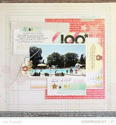 100* // marks and co kits by gluestickgirl at @Studio_Calico