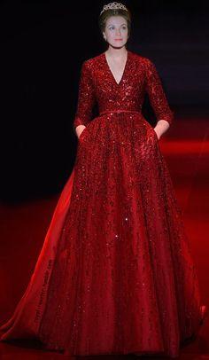 Grace Kelly,a fairytale´s princess. — royal-roaster: Fit for Grace?