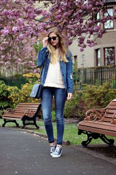20 Stylish Sneakers Combinations