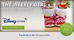 Waren die Kinder auch schön brav? Tolle Nikolaus-Geschenke gibt's bei DubLi! www.1a-Cashback.tips  #DubLi #Cashback
