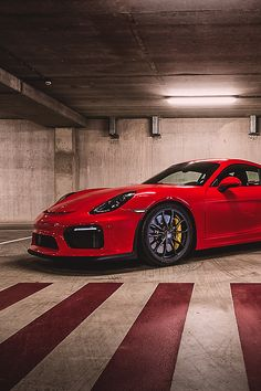 Life's Best. — luxeware: Porsche Cayman GT4   Credit  ...