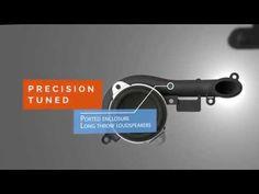 JBL Trip Product  Video | Car Audio Security