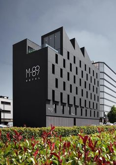 Gallery of M89 Hotel / Piuarch - 3