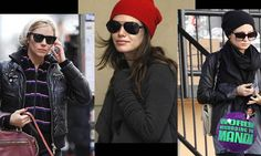 How to Rock a Beanie: Fashion Style
