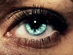 Blue Eyes <3 Greatest Ever