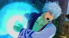 [video] Gintama Rumble (Project Last Game) Gets New 5-Minute Trailer with the Kamehameha from Dragon Ball Z
