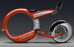 BMW Bicycles