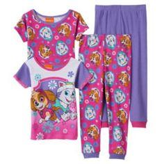 Paw patrol pajamas, Paw patrol and Pajama set on Pinterest