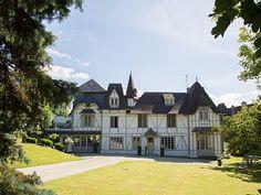 Maison de charmeMaison de caractère(Pour Vous Aider)Location de vacances à partir de Trouville-sur-Mer @homeaway! #vacation #rental #travel #homeaway