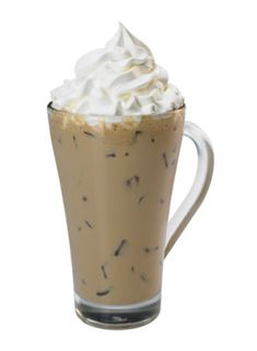 Create this delicious Iced Vanilla Latte in minutes using Monin Gourmet Syrup. Add a splash of Monin to coffee, cocktails, teas, lemonades and more. Iced Vanilla Latte Recipe, Caramel Iced Coffee Recipe, Caramel Cappuccino, Vanilla Iced Coffee, Vanilla Syrup, Caramel Latte, Iced Latte, Coffee Latte, Coffee Recipes