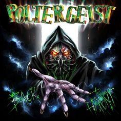 """MUSIC EXTREME: POLTERGEIST RELEASES """"BACK TO HAUNT"""" / POLTERGEIST... #poltergeist #metal #thrashmetal #musicextreme #thrash #switzerland #metalmusic #metalhammer #metalmaniacs #terrorizer #ATMetal #loudwire #Blabbermouth #Bravewords"""