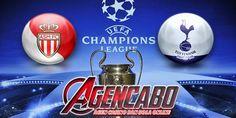 Prediksi Bola Monaco vs Tottenham Hotspur 23 November 2016