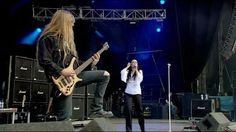 Nightwish- Nemo Live(Tarja Turunen)HD