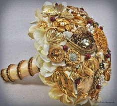 Deposit on gold silver and platinum Broach Bouquet. Description from pinterest.com. I searched for this on bing.com/images