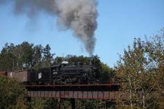 Soo Line Engine 2719