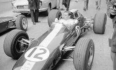 JIM CLARK LOTUS CLIMAX 33 PHOTOGRAPH FOTO MONACO GRAND PRIX 1967 | eBay