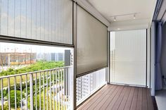 Curtains versus Blinds: Which Window Furnishing Should I Choose? Types Of Curtains, Curtains With Blinds, Interior Design Themes, Interior Styling, Outdoor Gardens, Modern Gardens, Small Gardens, Garden Planters, Garden Container