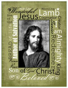 This is a Christmas gift I give to all of you who want to be reminded of the true meaning of Christmas. Christ is Christmas and I testify of the truth of His word, and praise His name... Wonderful, Counselor, The mighty God, the Everlasting Prince of Peace.  Merry Christmas and please pass this on to whomever you think might need Christ in their lives.