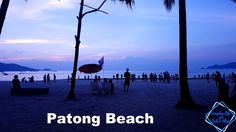 Patong| Phuket 2017 Volg | What does it look like?