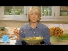Japanese Salad Dressing Recipe - Martha Stewart