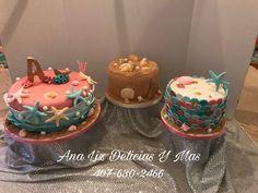 15 Year Cake