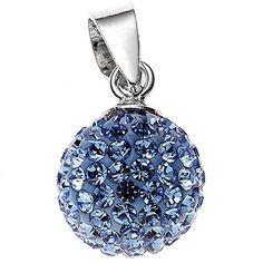 Swarovski, Kugel, Pocket Watch, Christmas Bulbs, Pendant Necklace, Holiday Decor, Accessories, Jewelry, Medium