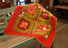 Mary's cottage quilts- great blog/ great qyuilts